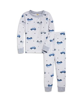 Bloomie's - Boys' Vehicles Pajama Set, Baby - 100% Exclusive