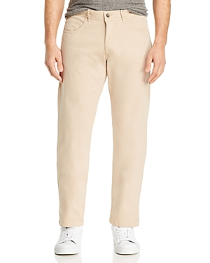 The Men\\\'s Store at Bloomingdale\\\'s Classic Fit Corduroy Pants - 100% Exclusive-Men