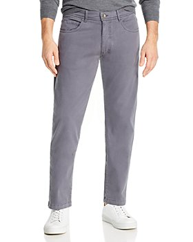 The Men's Store at Bloomingdale's - Classic Fit Corduroy Pants - 100% Exclusive