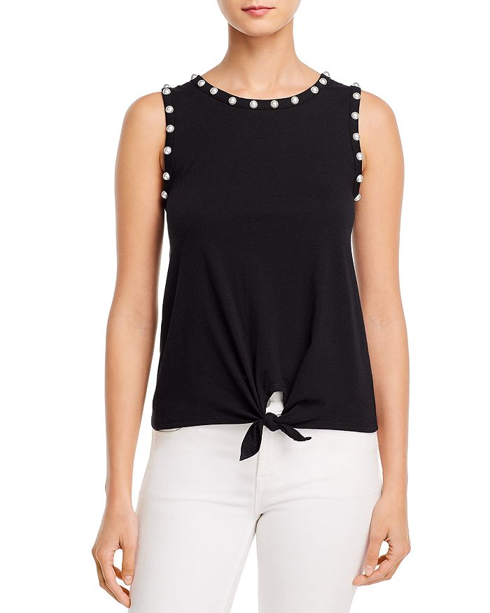 Generation Love - Perla Embellished Tank Top - 100% Exclusive
