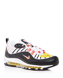 Nike - Men's Air Max 98 Low-Top Sneakers