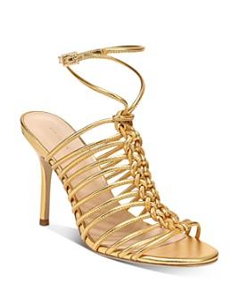 Via Spiga - Women's Paula Strappy High-Heel Sandals