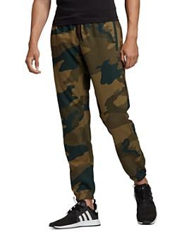 adidas Originals - Camo Regular Fit Track Pants