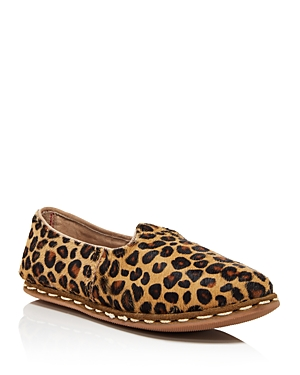 Sabah Women's Slip-On Loafers