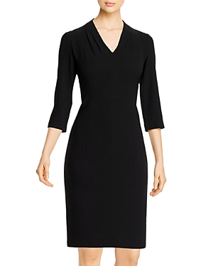 Elie Tahari Althea Sheath Dress