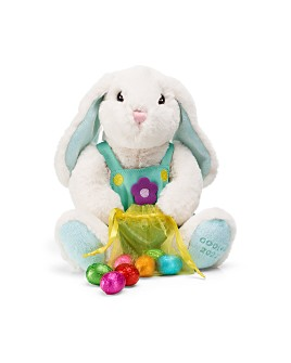 Godiva® - Plush Bunny & Chocolate Eggs