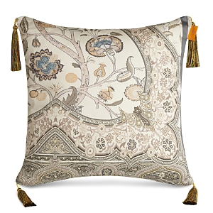 Etro Velleron Tasseled Cushion, 18 x 18