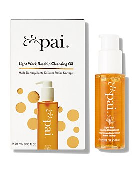 Pai Skincare - Light Work Rosehip Cleansing Oil Mini