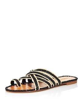 Charles David - Women's Session Slip On Strappy Sandals