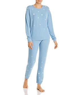 AQUA - Stars Jogger Pajamas Set - 100% Exclusive