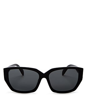 Prada - Women's Square Sunglasses, 59mm