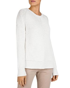 Gerard Darel Erin Cotton Knit Sweater-Women