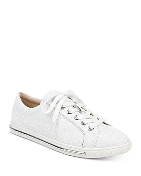 Badgley Mischka - Women's Jubilee Lace Up Sneakers