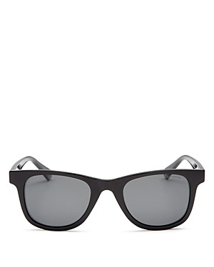 Polaroid Men's Square Sunglasses, 50mm