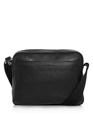 Longchamp Le Foulonne Small Leather Camera Bag