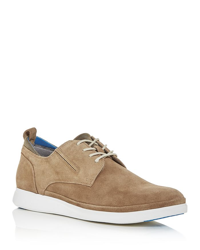 Kenneth Cole - Men's Rocketpod Suede & Mesh Sneakers