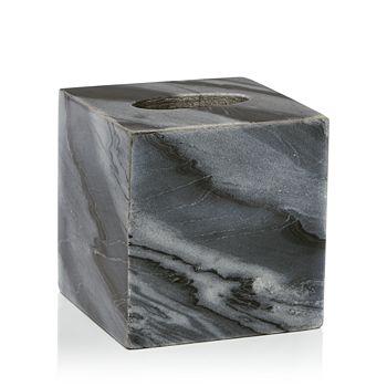 Bloomingdale's - Bloomingdale's Marble Tissue Box - 100% Exclusive