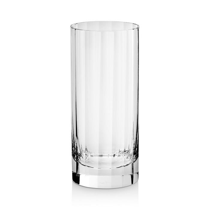 Richard Brendon Fluted Highball Glass