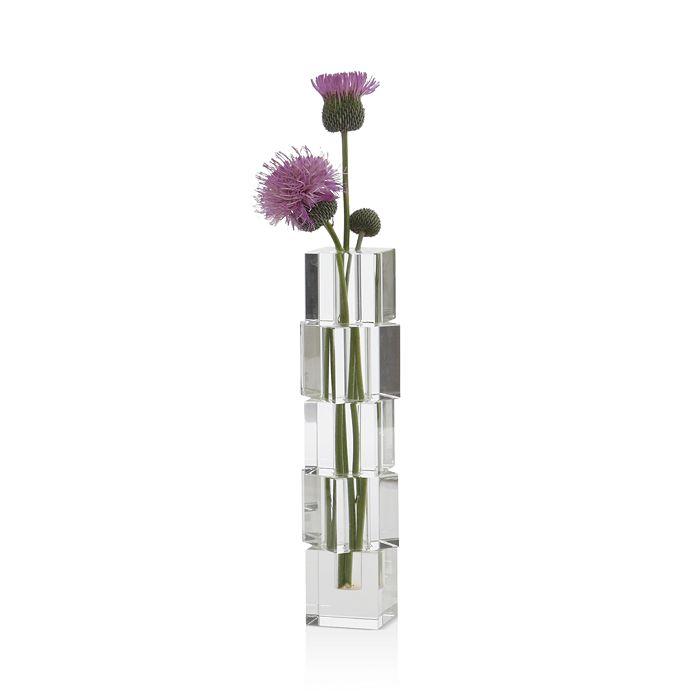 Global Views - Global Views Escalier Bud Vases