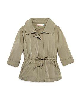 AQUA - Girls' Field Jacket - Big Kid - 100% Exclusive