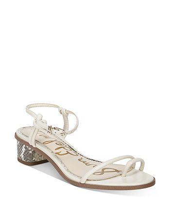 Sam Edelman - Women's Isle Strappy Sandals