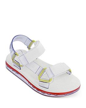 Melissa - Women's Papete + Rider Strappy Sandals