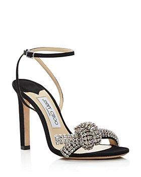 Jimmy Choo - Women's Thyra 100 High-Heel Sandals
