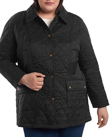 Barbour - Summer Beadnell Quilted Coat