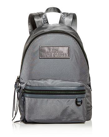 MARC JACOBS - Medium Nylon Backpack