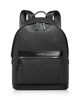 Michael Kors - Mason Explorer Signature Backpack