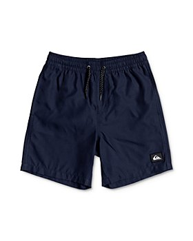 Quiksilver - Boys' Everyday Volley Swim Trunks - Big Kid