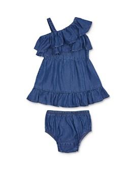 Habitual Kids - Girls' Ruffled Wrap Dress - Baby