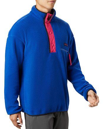 Columbia - Helvetica Fleece Jacket