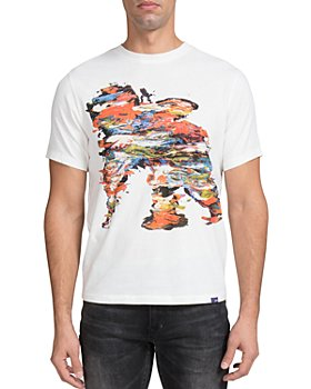 PRPS - Moberly Cotton Cherub Graphic Tee