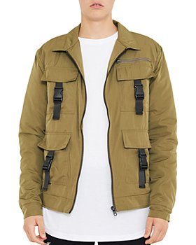 nANA jUDY - Radley Utility Jacket