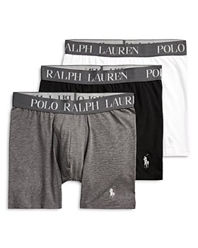 Polo Ralph Lauren - Cotton Stretch 4D-Flex Lightweight Boxer Briefs, Pack of 3