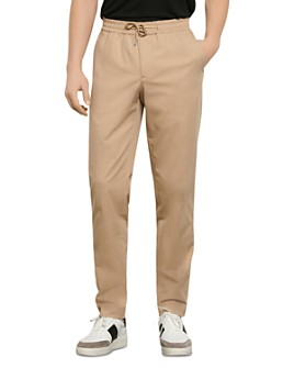 Sandro - New Alpha Tapered Slim Fit Pants