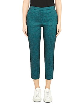 Theory - Treeca Pull-On Pants