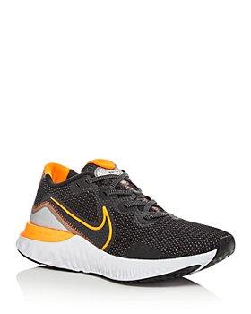 Nike - Men's Renew Run Low-Top Sneakers