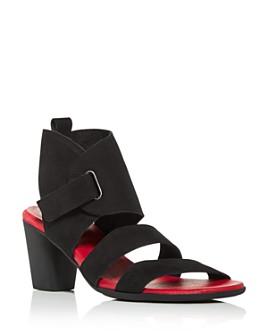 Arche - Women's Farage Block-Heel Sandals