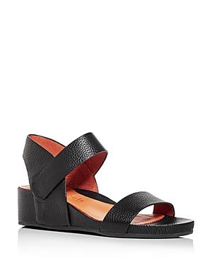 Women's Gisele Slingback Wedge Sandals