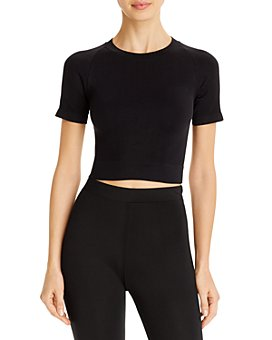 ALALA - Flow Seamless Cropped Tee