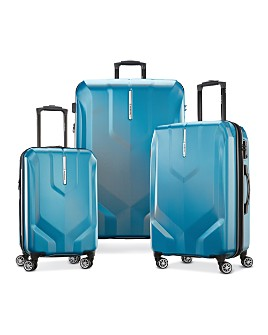Samsonite - Opto PC DLX Luggage 3-Piece Set