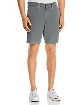 7 For All Mankind - Go-To Cotton Stretch Twill Classic Fit Chino Shorts