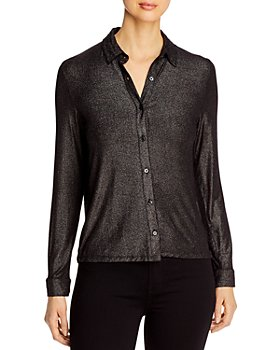 Majestic Filatures - Shimmer Blouse