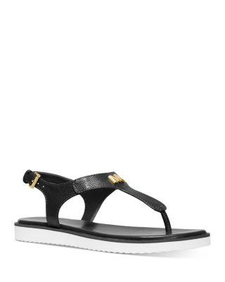Brady Slingback Thong Sandals