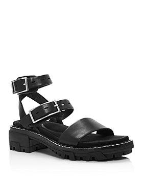 rag & bone - Women's Shiloh Sandals