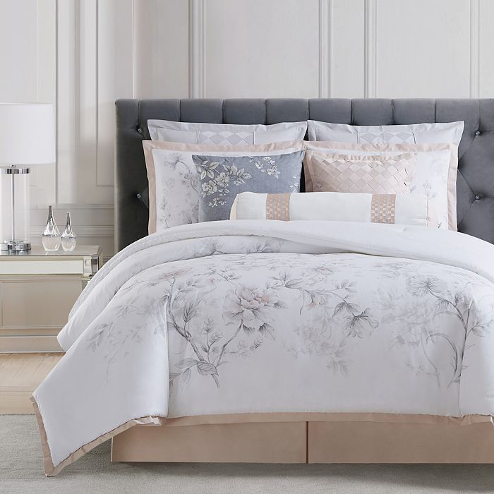 Charisma - Riva Bedding Collection
