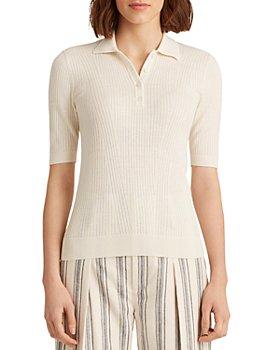 Ralph Lauren - Ribbed Sweater