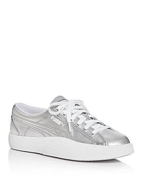 PUMA - Women's Love Low-Top Sneakers